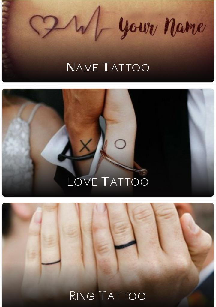 Name Tattoo Design For Android Apk Download