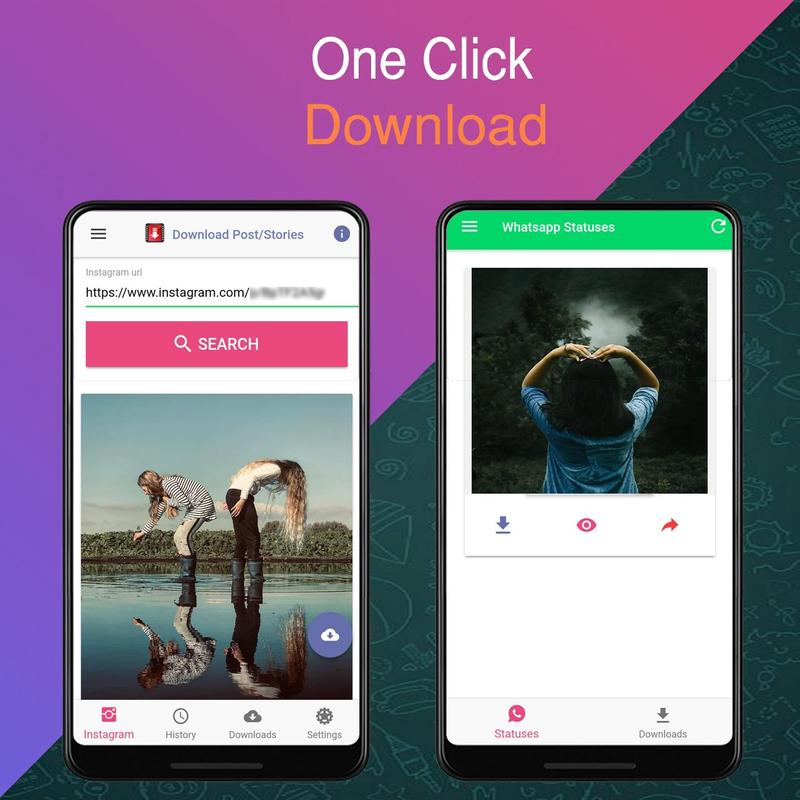 All-in-one video downloader: all video downloader for android.