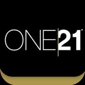 Century 21® one21 icon
