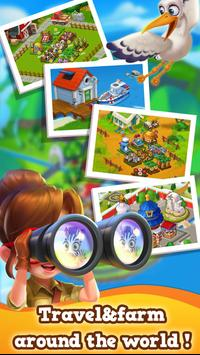 Download Farm and travel - Idle Tycoon APK 1.0.4 ...