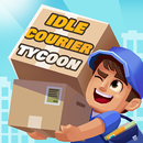 Idle Courier Tycoon APK