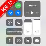 Control Center - iOS - Control Panel APK