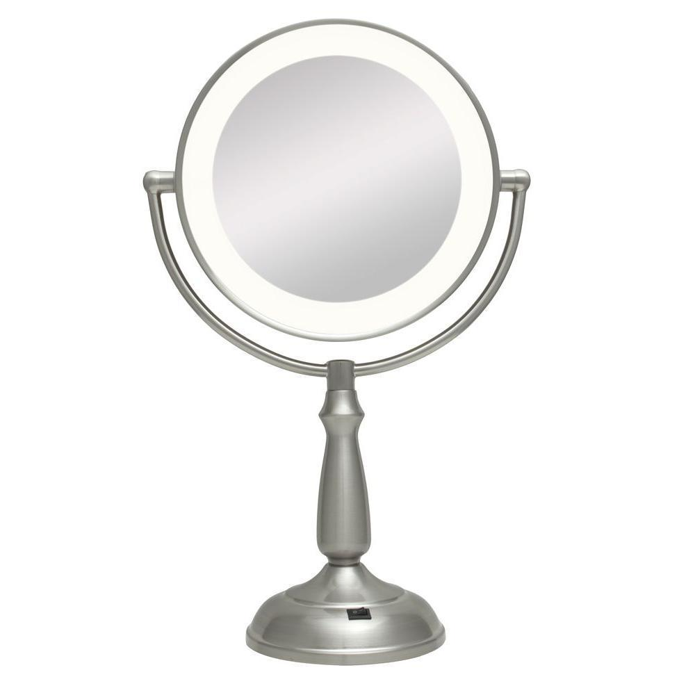 Makeup Vanity Mirror With Led Lights For Android Apk Download