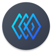 Woven ID icon