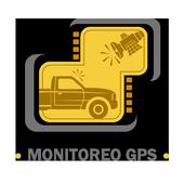Monitoreo GPS icon