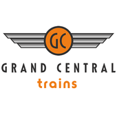 Grand Central Rail UK - Tickets & Timetable icon