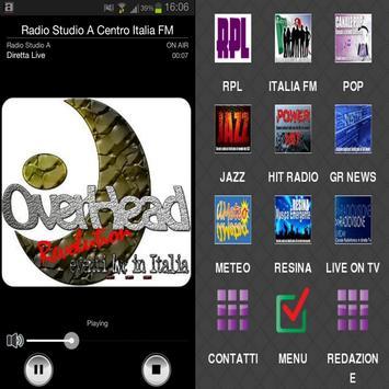 RADIO STUDIO A FM screenshot 7