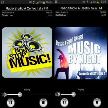 RADIO STUDIO A FM screenshot 5