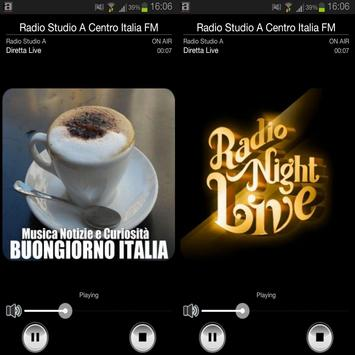RADIO STUDIO A FM screenshot 6