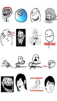 troll faces memes laugh screenshot 1