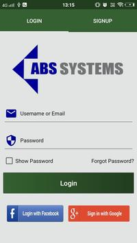 ABS Systems screenshot 1
