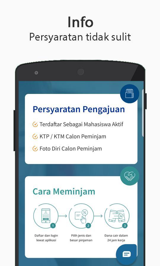 Danasegera Daftar Pinjam For Android Apk Download