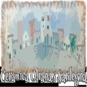 Ceramica Olianas NFC icon