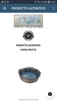 Ceramica Olianas NFC screenshot 1