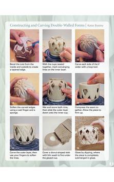 Pottery Making Illustrated screenshot 10