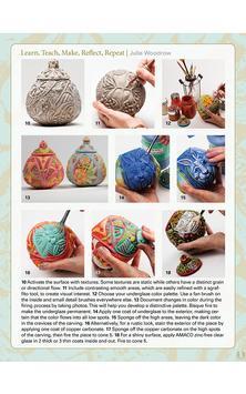 Pottery Making Illustrated screenshot 12