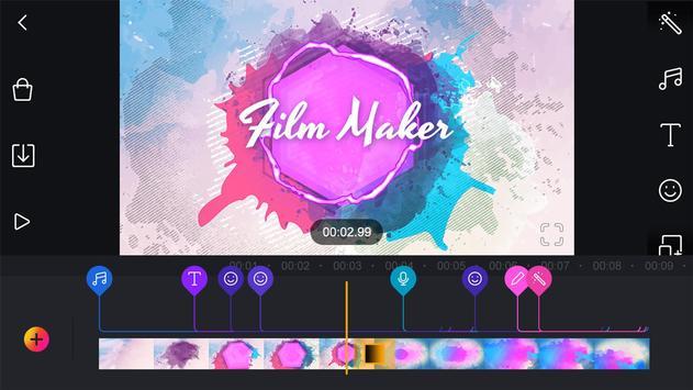 Film Maker poster