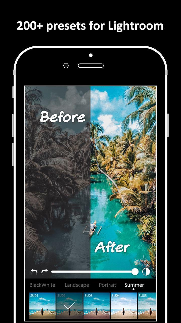 Presets For Lightroom Mobile Koloro For Android Apk Download