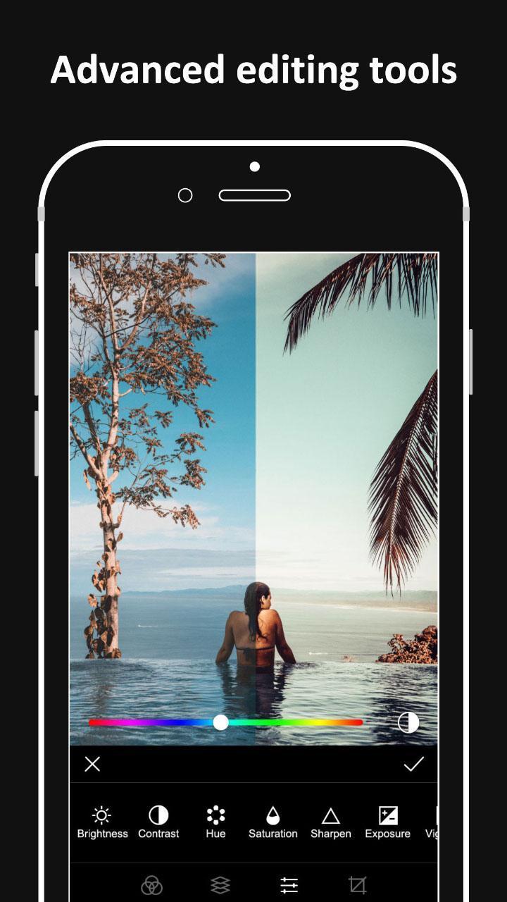 Presets for Lightroom mobile - Koloro for Android - APK Download