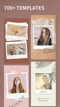 StoryLab - insta story art maker for Instagram poster