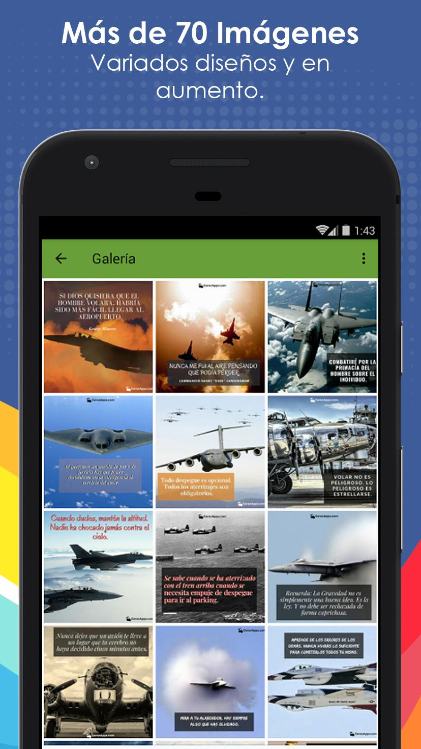 Aviones De Guerra Con Frases For Android Apk Download