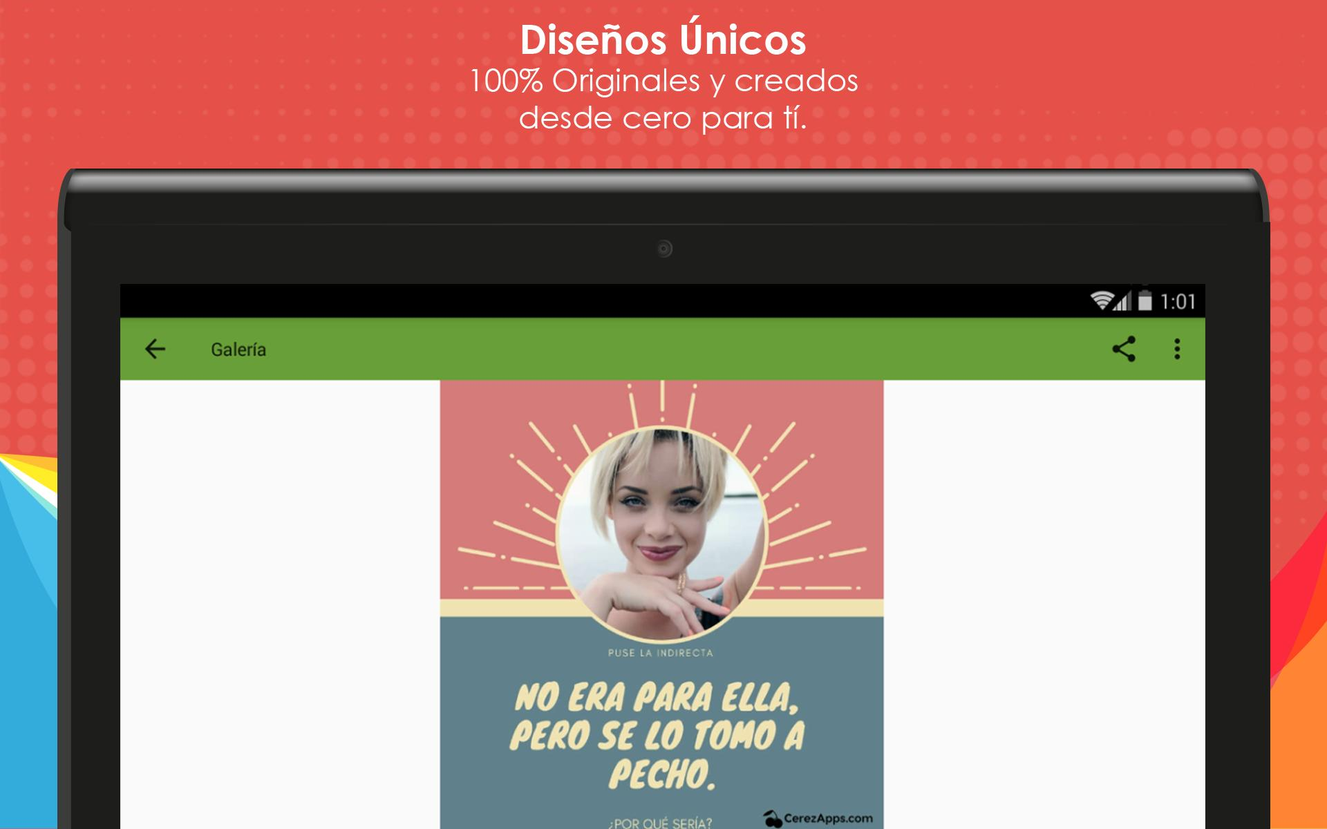 Frases Con Indirectas Para Mujeres For Android Apk Download