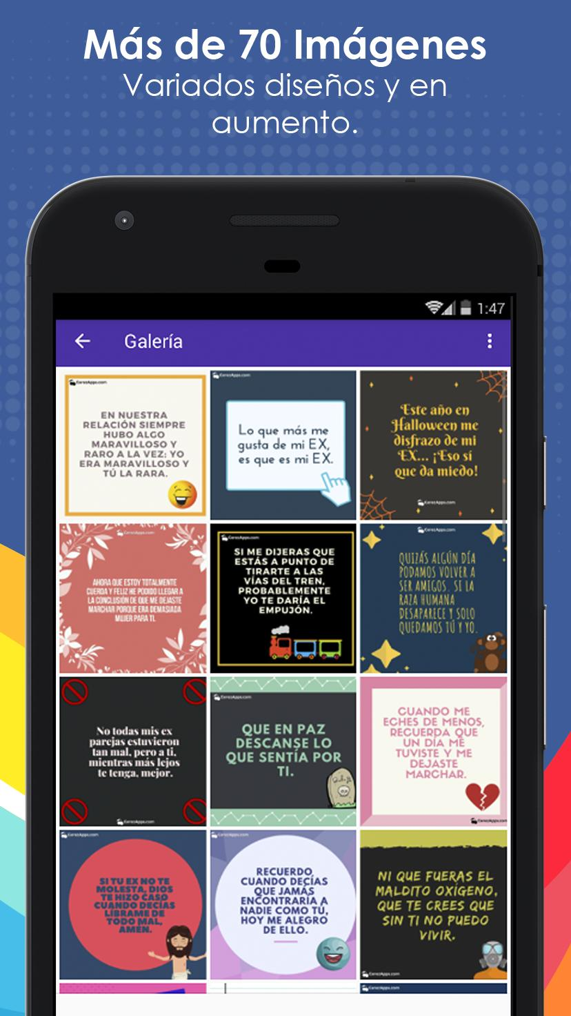 Frases Con Indirectas Para Tu Ex For Android Apk Download