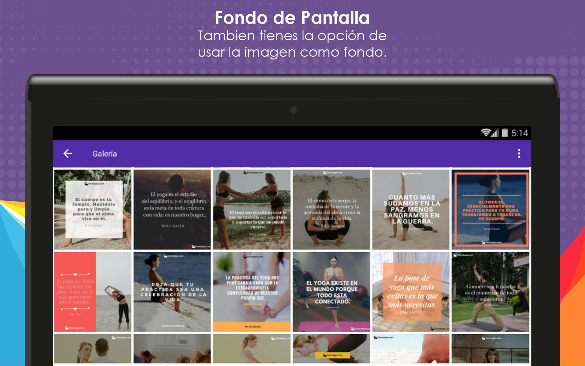 Frases De Yoga For Android Apk Download