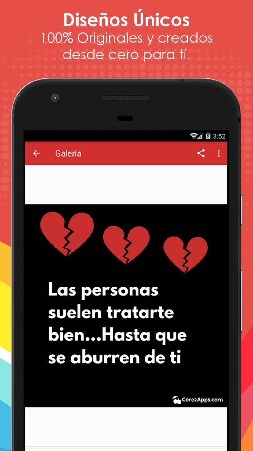 Frases Sad For Android Apk Download