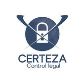 Certeza Control Legal icon