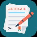 Certificate Maker, Design a Custom Certificate