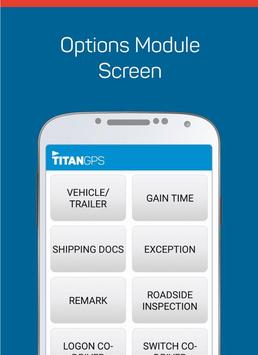 Titan GPS Electronic Logbook screenshot 5