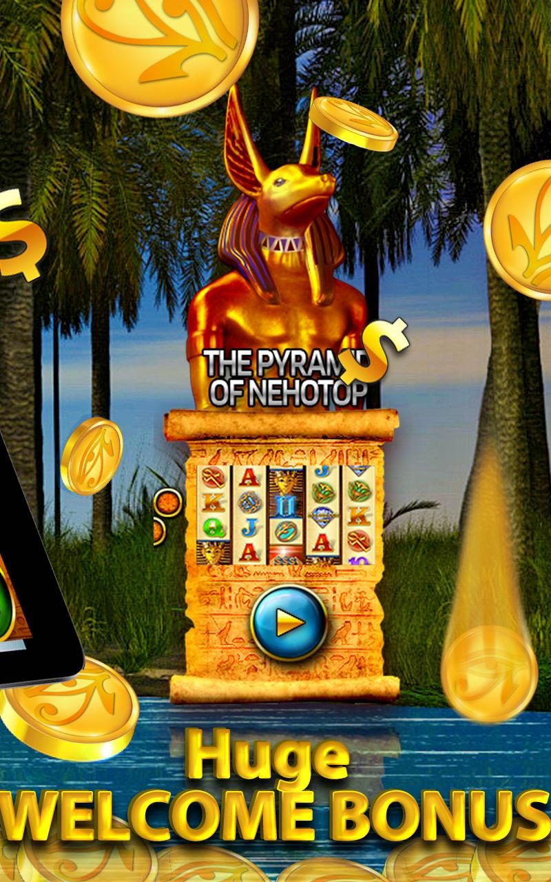 PharaohS Way Slot Machine Free Play