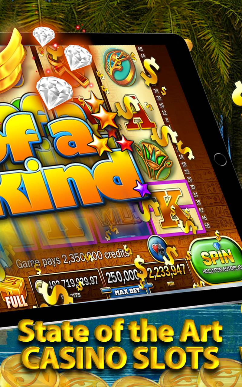 Pharaoh Slots Free Play