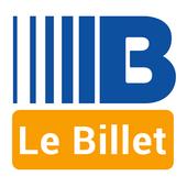 Brink's Le Billet icon