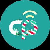 Télécommande | Fire TV | Android TV | CetusPlay icône