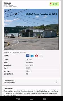 Seattle Commercial Real Estate screenshot 8