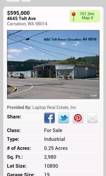 Seattle Commercial Real Estate screenshot 2