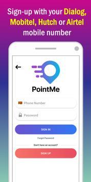 PointMe screenshot 6