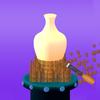 Wood Turning Shop 3D icon