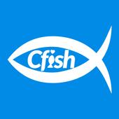 Christian Dating, Mingle & Meet Singles - CFish icon