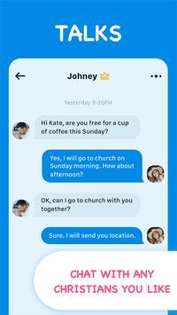 Christian Dating, Mingle & Meet Singles - CFish screenshot 5