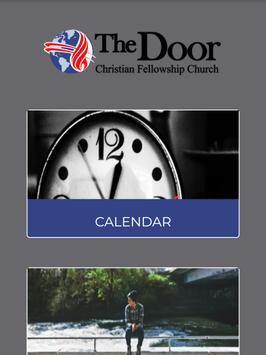 The Door Weslaco CFM screenshot 3
