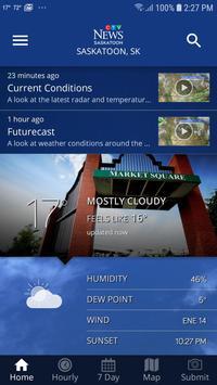 CTV News Saskatoon Weather for Android - APK Download
