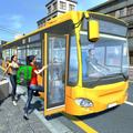 Modern Bus Driving Simulator: Bus Games 2020