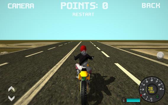 Motocross Motorbike Simulator screenshot 23