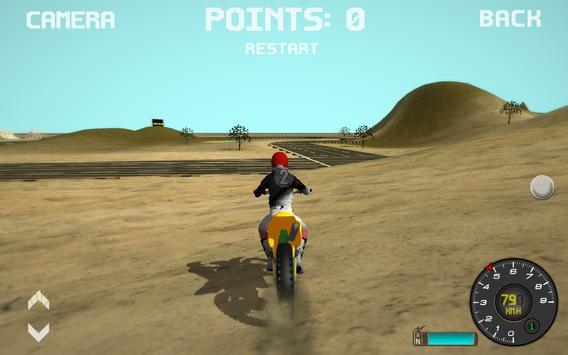 Motocross Motorbike Simulator screenshot 8