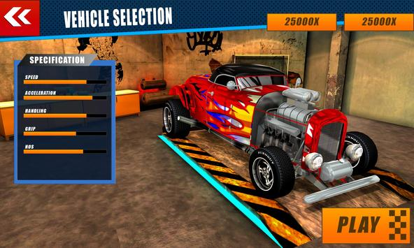Classic Car Games 2021: Car Parking screenshot 10