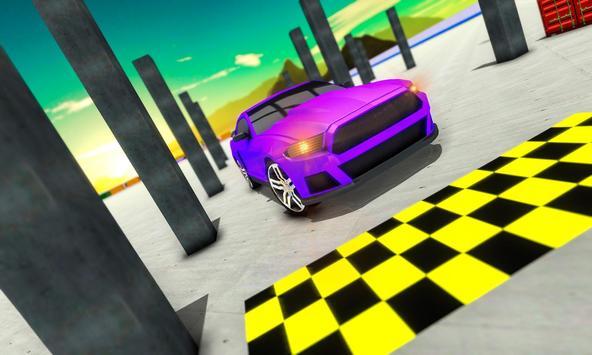 Classic Car Games 2021: Car Parking screenshot 19
