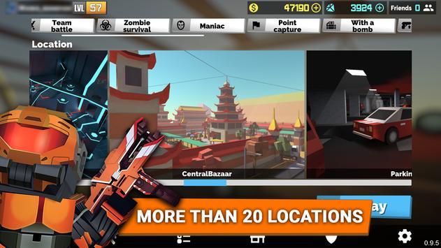 Fan of Guns screenshot 10